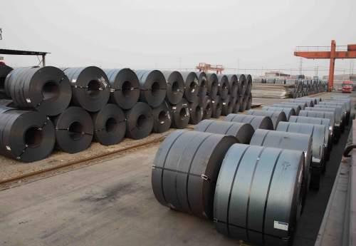 صادرات ورق فولادی کره جنوبی افزایش یافت