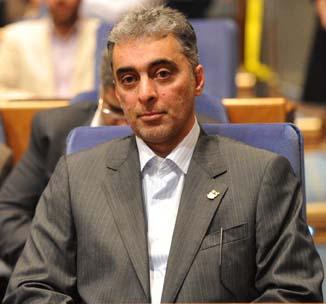 اردشیر سعدمحمدی عضو هیئت عامل ایمیدرو شد