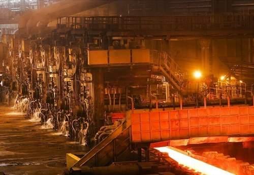 توافق برای واگذاری ۲۰ درصد سهام فولاد مکران به مرزنشینان
