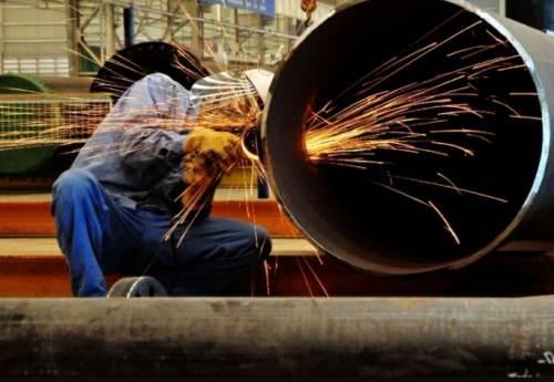 ضرر فولادسازان چینی و روسی از تعرفه های اتحادیه اروپا