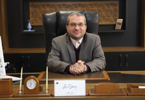 تکمیل زنجیره ورقهای آلیاژی در فنورد/ مشارکت در تأسیس یک کنسرسیوم معدنی و صنعتی/ هدف فنورد برای تبدیل شدن به لیدر بازار قراضه در استان تهران