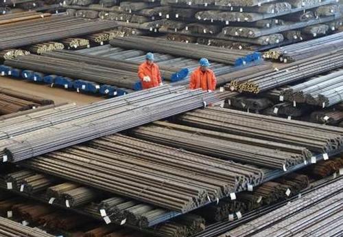 فولادساز ژاپنی قیمت های فروش فولاد را تثبیت کرد