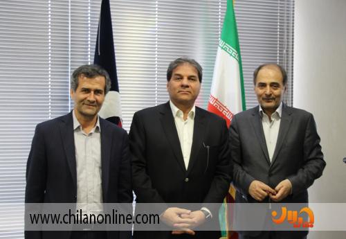 هیئت رئیسه انجمن تولیدکنندگان فولاد انتخاب شد