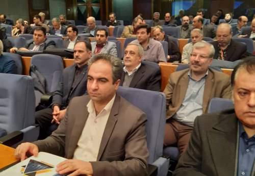 """آغاز بیست و دومین همایش شرکتهای برتر ایران """"IMI100"""""""