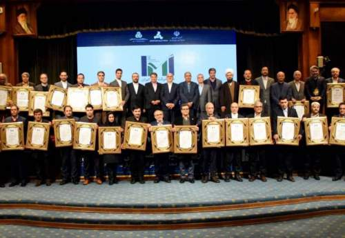 لیست ۱۰۰ شرکت برتر (IMI100) ایران در سال ۱۳۹۸