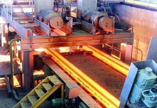 آغاز اجرای سه طرح اقتصادی در فولاد آلیاژی