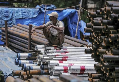 هند علیه شش کشور تعرفه آنتی دامپینگ وضع کرد