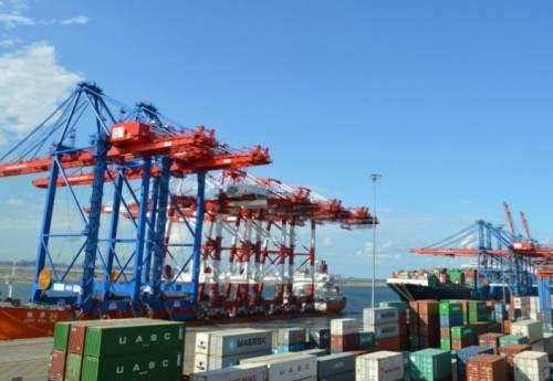 اوج گیری صادرات فولاد چین بدون توجه به تهدیدهای جهانی