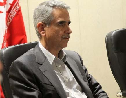 دوست حسینی رئیس صندوق توسعه ملی شد