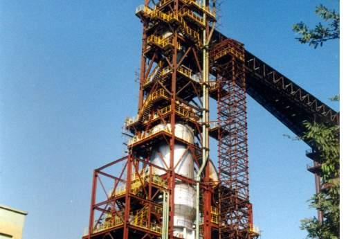 آمادگی فولاد خوزستان برای همکاری با دانشبنیانها