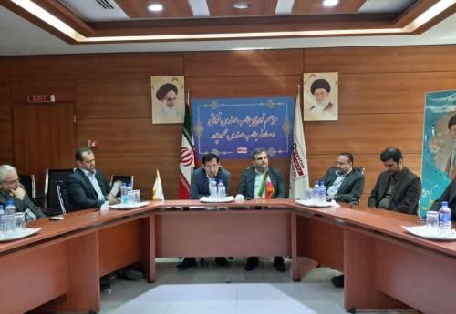 مدیر عامل جدید شرکت فولاد اکسین خوزستان منصوب شد