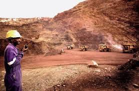 واگذاری بزرگترین معدن آفریقای جنوبی به آرسلورمیتال به تصویب رسید