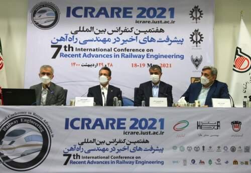 ذوب آهن در شرایط تحریم، ایران را در جمع تولید کنندگان ریل دنیا قرار داد